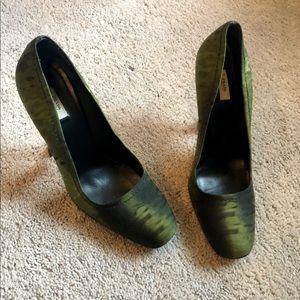 Prada runway shoes